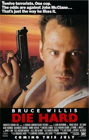 Image result for yippee ki yay die hard