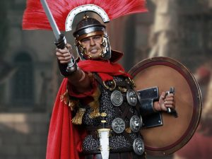 Centesimal at Centurion