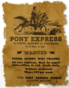 Saddle Up for the Express