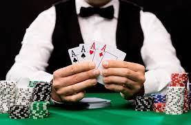 The Gambler 2021